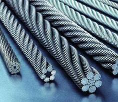 GALVANIZED STEEL WIRE ROPE OVERALL OPERATION PROCESS