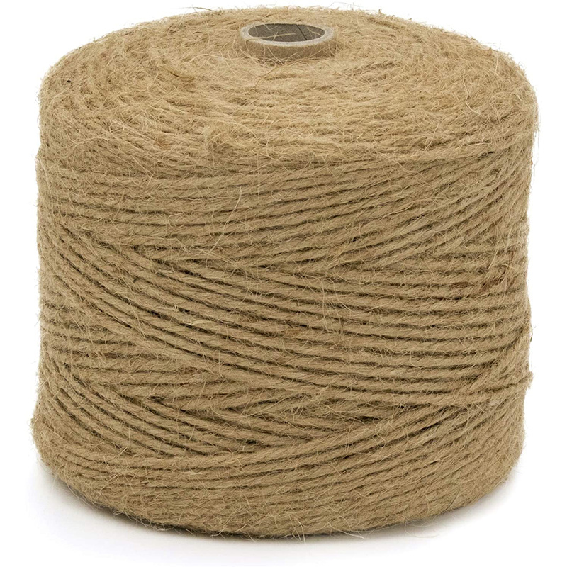 WHOLESALE COMPETITIVE PRICE 100% JUTE YARN
