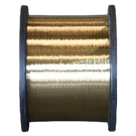 STEEL WIRE FOR RUBBER TUBE